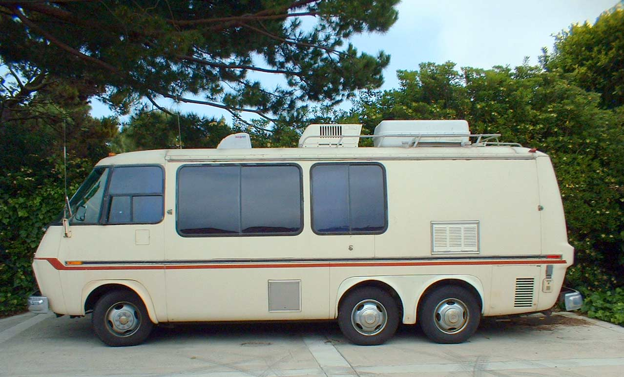 23 Ft Gmc Motorhomes For Sale Autos Post