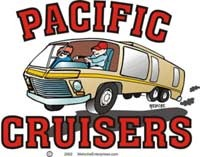 Pacific Cruisers GMC Motorhome Club